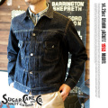 SUGAR CANE 14.25oz DENIM JACKET 1953MODEL