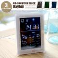 AIR-CONDITION CLOCK Dayton(エアーコンディションクロック デイトン)