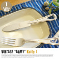 Vintage Army Knife L (ヴィンテージアーミーナイフL) 日本製