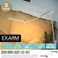 ディーバ アームライト クランプタイプ DIVA ARM LIGHT LEX-967 テーブルスタンド エグザーム EXARM
