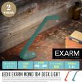 モノ デスクライト MONO DESK LIGHT MN-104CO テーブルスタンド エグザーム EXARM
