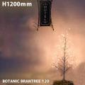 ライト イルミネーション ボタニックブランツリー 120 照明ライト LEDイルミネーション