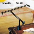 デスクライト Tizio LED ティチオ Artemide スタンドライト