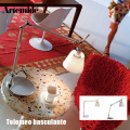 デスクライト Tolomeo Basculante トロメオ バスクランテ Artemide