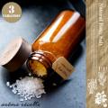 アロマレコルト ナチュラルバスソルト(natural bath salt)