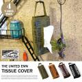 TISSUE COVER 700023 全4カラー