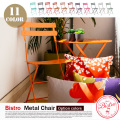 Bistro(ビストロ) Metal Chair(メタルチェア) Fermob オプションカラー