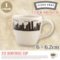 Fishs Eddy212 Demitasee Cup