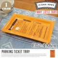 Fishs EddyParking Ticket Tray