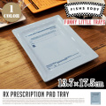 Fishs Eddy Rx Prescription Pad Tray