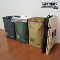 収納 ハング ストック マルチ バスケット ランドリーバッグ ダストボックス ゴミ箱
