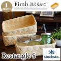 ティム レクタングル S(Timb. Rectangle S)スタックストー(stacksto)