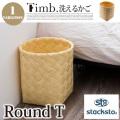 ティム ラウンド T(Timb. Round T)スタックストー(stacksto)