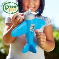 おもちゃ 子供 キッズ グリーントイズ エアプレーン ブルートップ 飛行機
