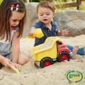 おもちゃ 子供 キッズ ダンプトラック グリーントイズ トラック