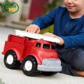 おもちゃ 子供 キッズ ファイヤートラック グリーントイズ