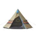 テント LOGOS ナバホ Tepee 300 ティピ ファミリー