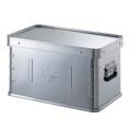 コンテナ LOGOS スタックコンテナ・30(蓋付) 収納ボックス BOX