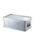 コンテナ LOGOS スタックコンテナ・20(蓋付) 収納ボックス BOX