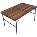 テーブル Tracksleeper ディナーテーブル 12080 ダイニングテーブル ローテーブル