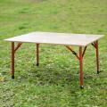アウトドアテーブル Bamboo Table 100 バンブーテーブル テーブル