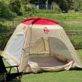 テント Booby Sunshade ブービーサンシェード サンシェード付テント