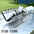 ストーブ ソト SOTO ジーストーブ G-stove ST-320 バーナー シングルバーナー