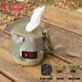 バッグ オレゴニアンキャンパー Oregonian Camper ペーパーホルダー Paper Holder OCB 829 ティッシュケース ペーパーホルダ―