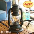 ハリケーンランタン DIETZ 90  デイツ90  OD LT-16730 オリーブ ドラブ キャンプグッズ ランプ 照明 ライト アウトドア