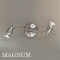 マグナム(MAGNUM) 二灯シーリングライト エグロ(EGLO) 24725J