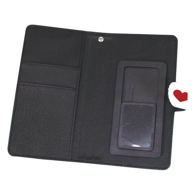 [デローザ] スマートフォンケース 多機種対応 スマホケース手帳型 スマートフォンケース DEROSA デローザ