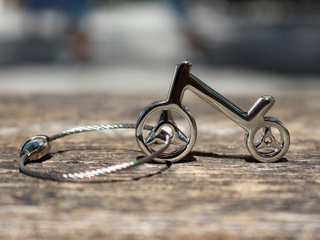 キーホルダー,キーホルダー自転車,モチーフキーホルダー,ストラップ キーホルダー,バックアクセサリー