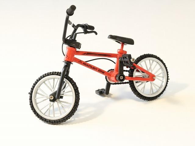 フィンガーバイク bmx/自転車 BMX ミニチュア 雑貨/自転車模型/指チャリ/かわいい/おしゃれ/bmx finger bike