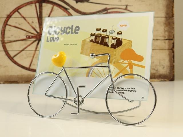 自転車雑貨 自転車モチーフ