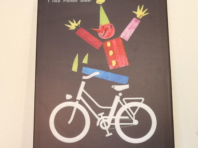 自転車雑貨 自転車インテリア ショップディスプレイ アンティーク