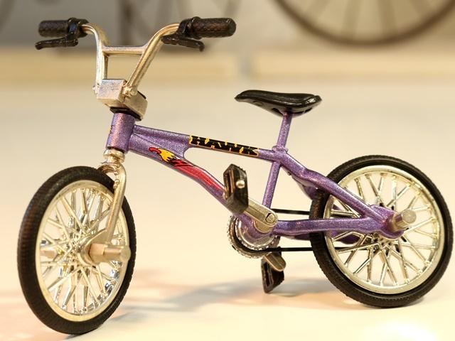 自転車,自転車柄,自転車,おしゃれ,フィンガーバイク bmx/自転車 BMX ミニチュア 雑貨/自転車模型/かわいい/おしゃれ/bmx finger bike