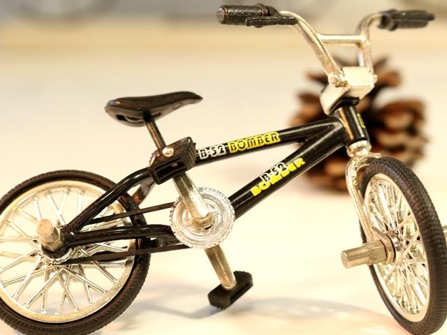 フィンガーバイク bmx/自転車 BMX ミニチュア 雑貨/自転車模型/かわいい/おしゃれ/bmx finger bike/toy/game