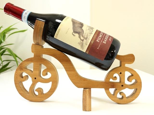 ワインラック,ワインラック 木製,ワインラック 木,ワインラック 自転車,ワインラック 自転車モチーフ,ワインラック アンティーク,ワイン