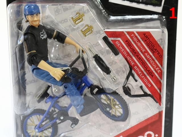 自転車 BMX 模型 ツール 工具付き ストリート パーク ダート バーチカル フラットランド ミニチュア雑貨 おもちゃ ドールハウス
