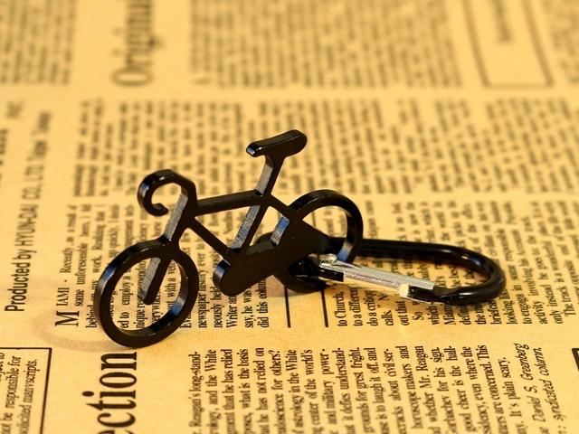 自転車,おしゃれ,自転車柄,メンズ,雑貨,レディース,キーホルダー,ロードバイク,かわいい,自転車モチーフ,モチーフ,自転車 キーリング