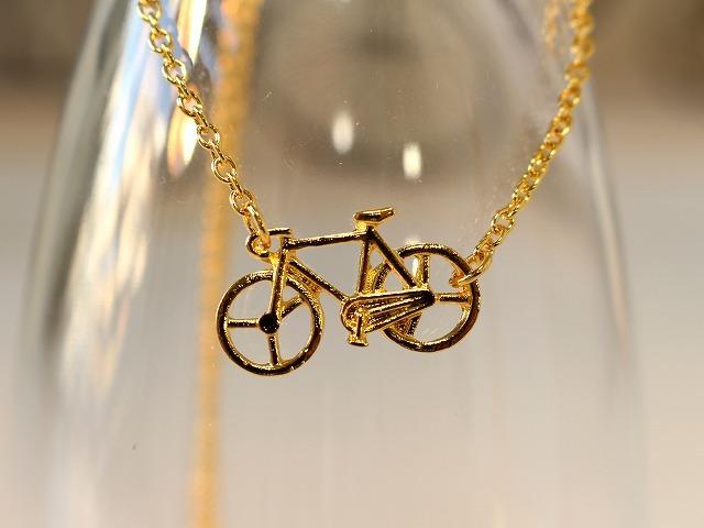 ネックレス自転車,ネックレス 自転車モチーフ,ネックレス メンズ,ネックレス レディース,自転車ネックレス