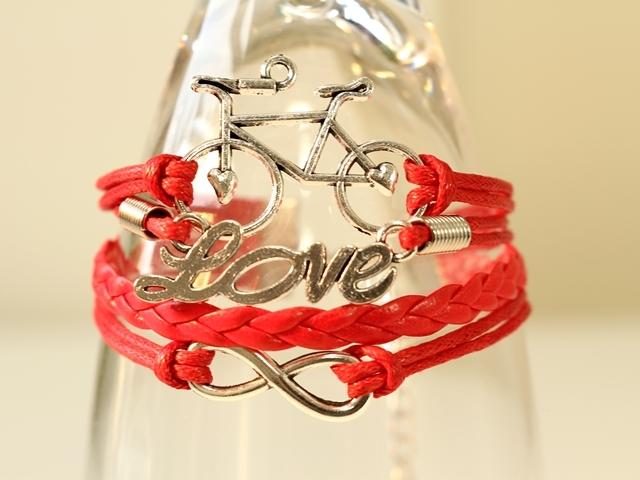 自転車 モチーフ,自転車モチーフ,自転車 柄,自転車柄,バレンタイン 自転車,自転車,車 アンティーク,アンティーク雑貨