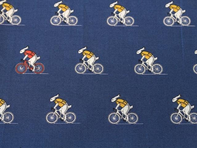 ハンカチ,ハンカチメンズ,メンズハンカチ,自転車柄,自転車プリント,ポップで楽しい自転車グッズ自転車 自転車モチーフ モチーフ
