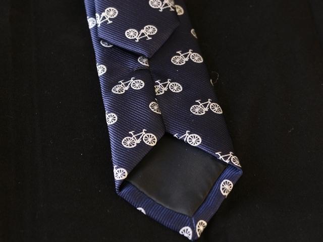 ネクタイ,自転車,おしゃれ,自転車柄 ネクタイ,メンズ,細身 ネクタイ,ロードバイク, かわいい,自転車モチーフ, オシャレ,プレゼント