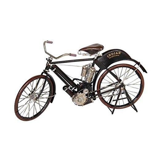 バイク ブリキ おもちゃ motorcycle インテリア 自転車 バイクミニチュア プレゼント ミニチュア模型 オブジェ アンティーク