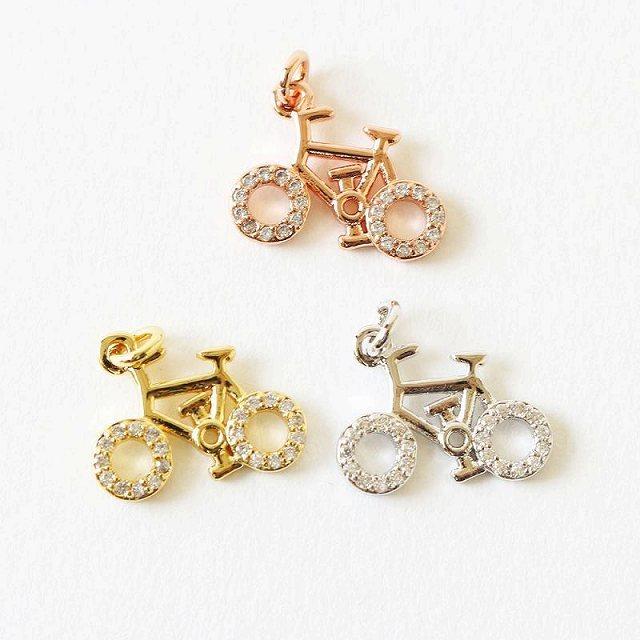 自転車モチーフ 人気 アンティーク調 自転車柄 自転車好き 小物 プレゼント ギフト