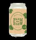 Far Yeast Farm to Brew