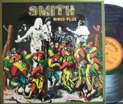 【英Stateside】Smith/Minus-Plus (Gayle McCormick)