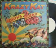 【英Mountain】Krazy Kat/China Seas (Fuzzy Duck, Capability Brown) factory sample