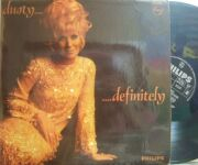 【英Philips】Dusty Springfield/Dusty...Definitely